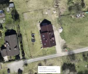 Za pomocą map Google wyznaczanie terenu jaki ma być objęty monitoringiem