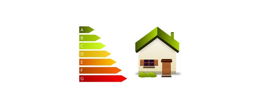 Audyt energetyczny, klasa energetyczna