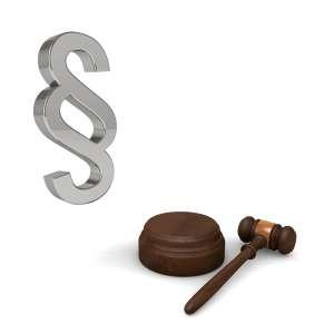 Umowa daje możliwość dochodzenie praw przed sądem