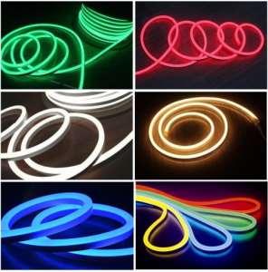 LED-owy wąż świetlny typu neon