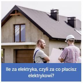 Jakie koszty wiążą się z instalacją elektryczną?