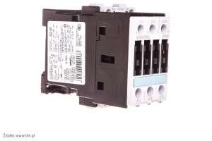 Stycznik mocy Siemens
