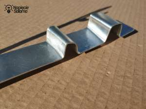 Elko-Bis taśma aluminiowa uchwytu 10.10