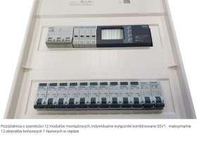Siemens wyłączniki serii 5SV1
