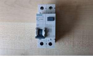 Siemens wyłącznik różnicowo-nadprądowy 5SU1356