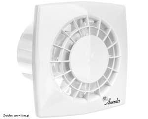 Jak dobrać wydajność wentylatora do wielkości łazienki?