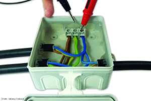 Clear Gel to przeźroczysty żel do uszczelniania połączeń w instalacjach do 1 kV produkcji Cellpack