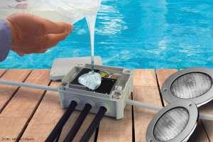 Cellpack Jumbo Gel, to żel do puszek w instalacjach elektrycznych
