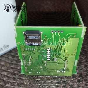 Exta Life konfiguracja znajduje się na karcie microSD