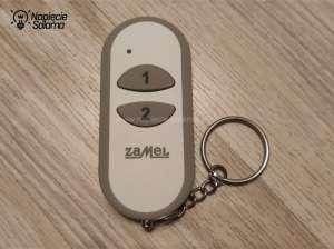 Exta Life Zamel posiada pilot 2 kanałowy P-457/2