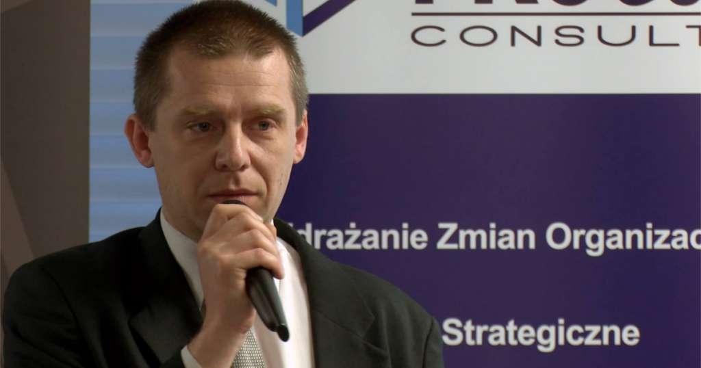 Piotr Bibik szkolenie techniki sprzedaży systemów Inteligentnego domu