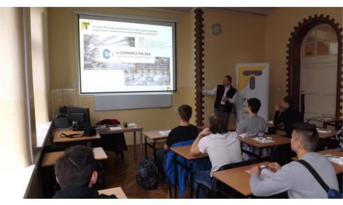 Piotr Bibik szkolenie z systemu inteligentnego domu