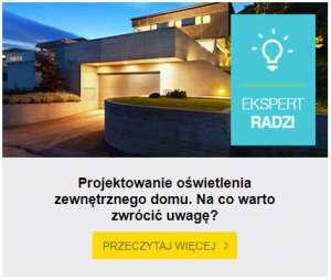 Na co zwrócić uwagę wykonując zewnętrzne oświetlenie domu? szkolenie z systemu inteligentnego domu