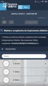 Bezprzewodowy system inteligentnego domu po Wi-Fi Blebox