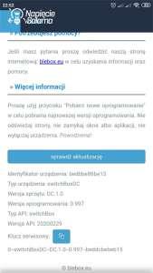 Bezprzewodowy system Smart Home po Wi-Fi Blebox