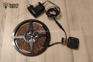 SLR-21 sterownik LED