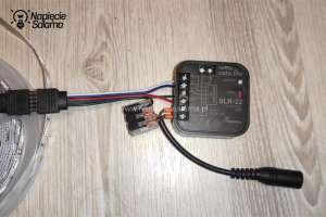 SLR-22 sterownik LED RGB